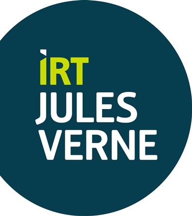 IRT Jules Verne logo