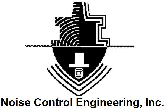 Noise Control Engineering logo