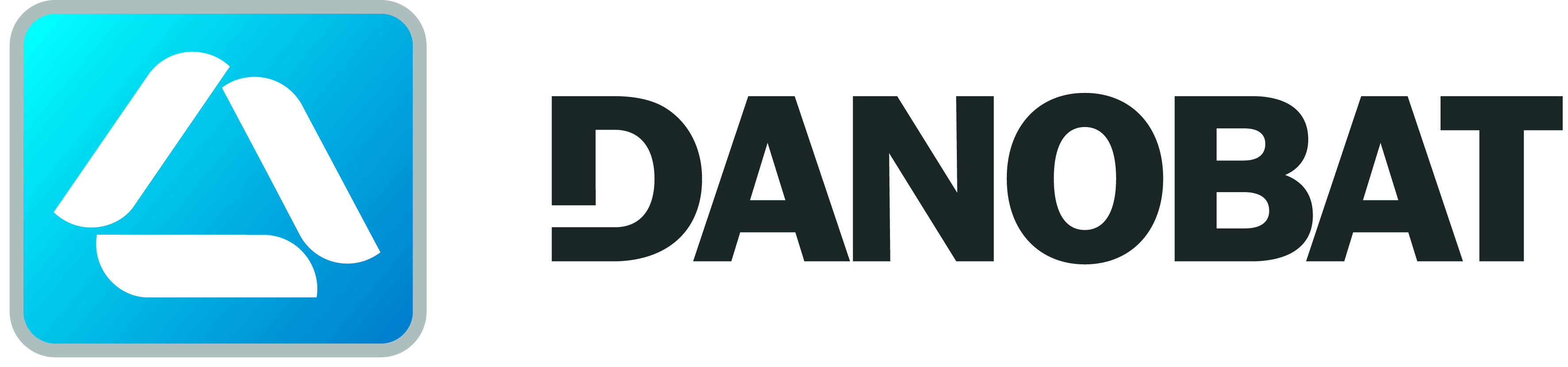 Danobat logo