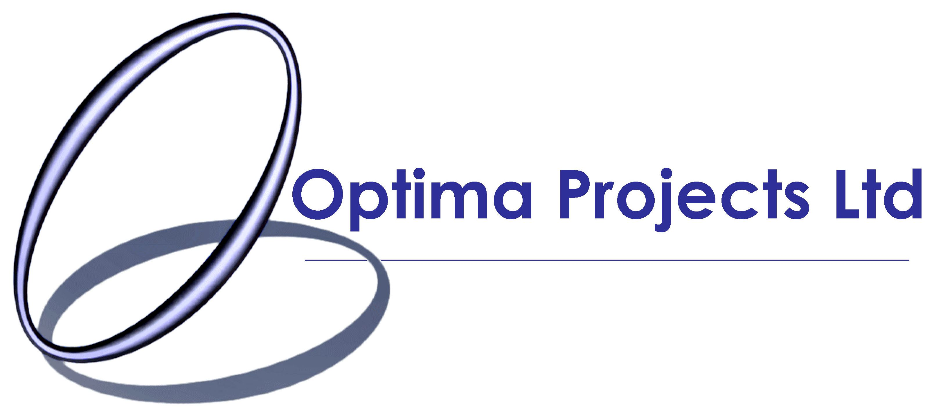 Optima Projects Ltd logo