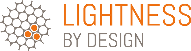 Lightness by Design logo