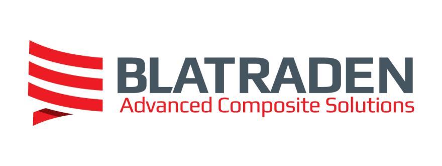 Blatraden AB logo