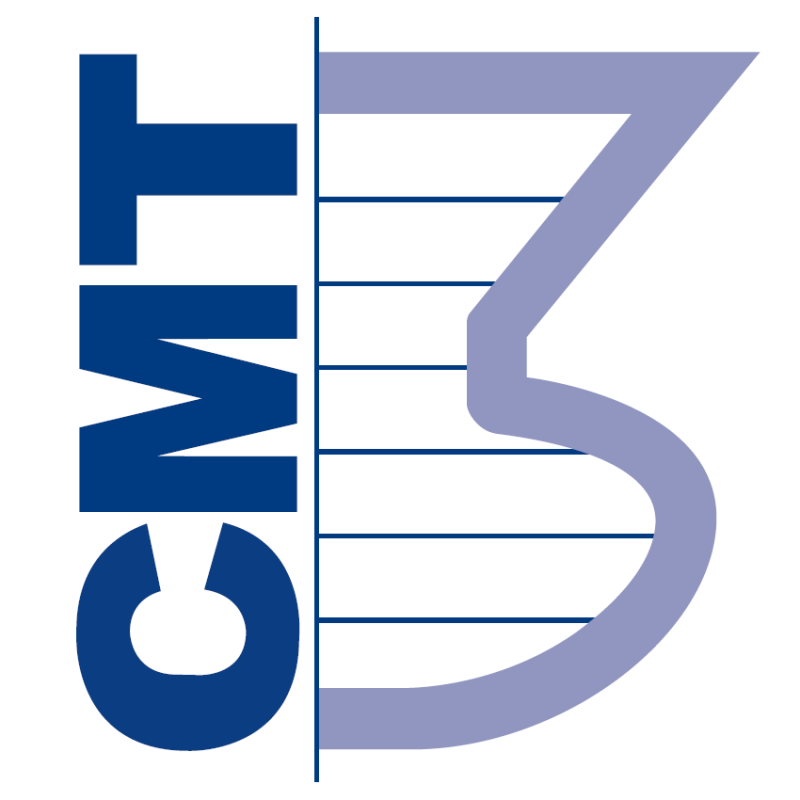 CENTER OF MARITIME TECHNOLOGIES (CMT) logo