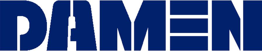 Damen Shipyards Group logo