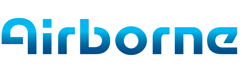 Airborne Marine logo