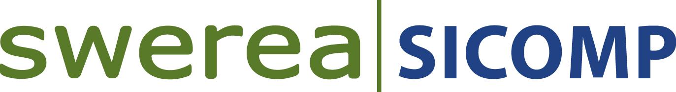 Swerea SICOMP logo