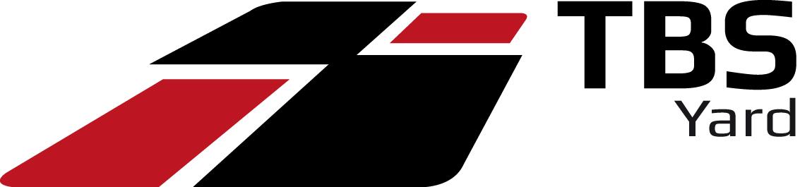 TBS Yard AB logo