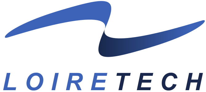 Loiretech logo