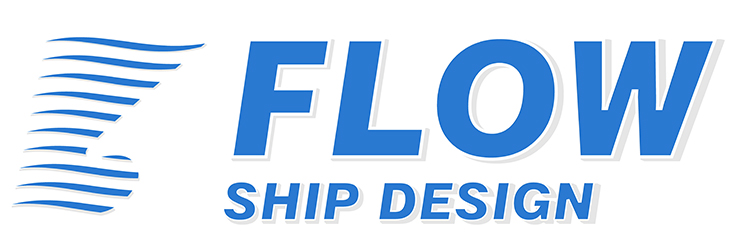 Flow ship design d.o.o logo