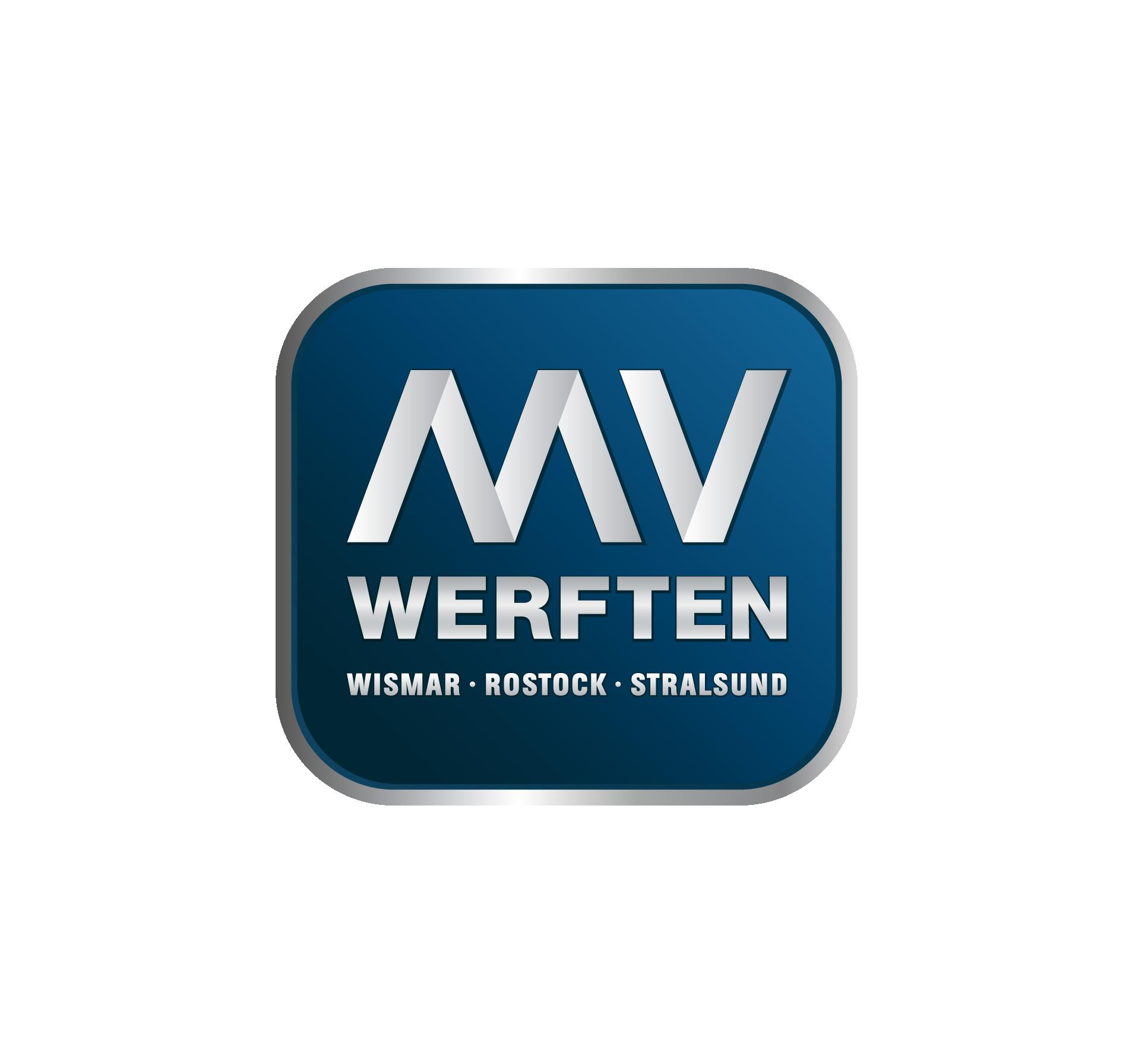 MV WERFTEN logo