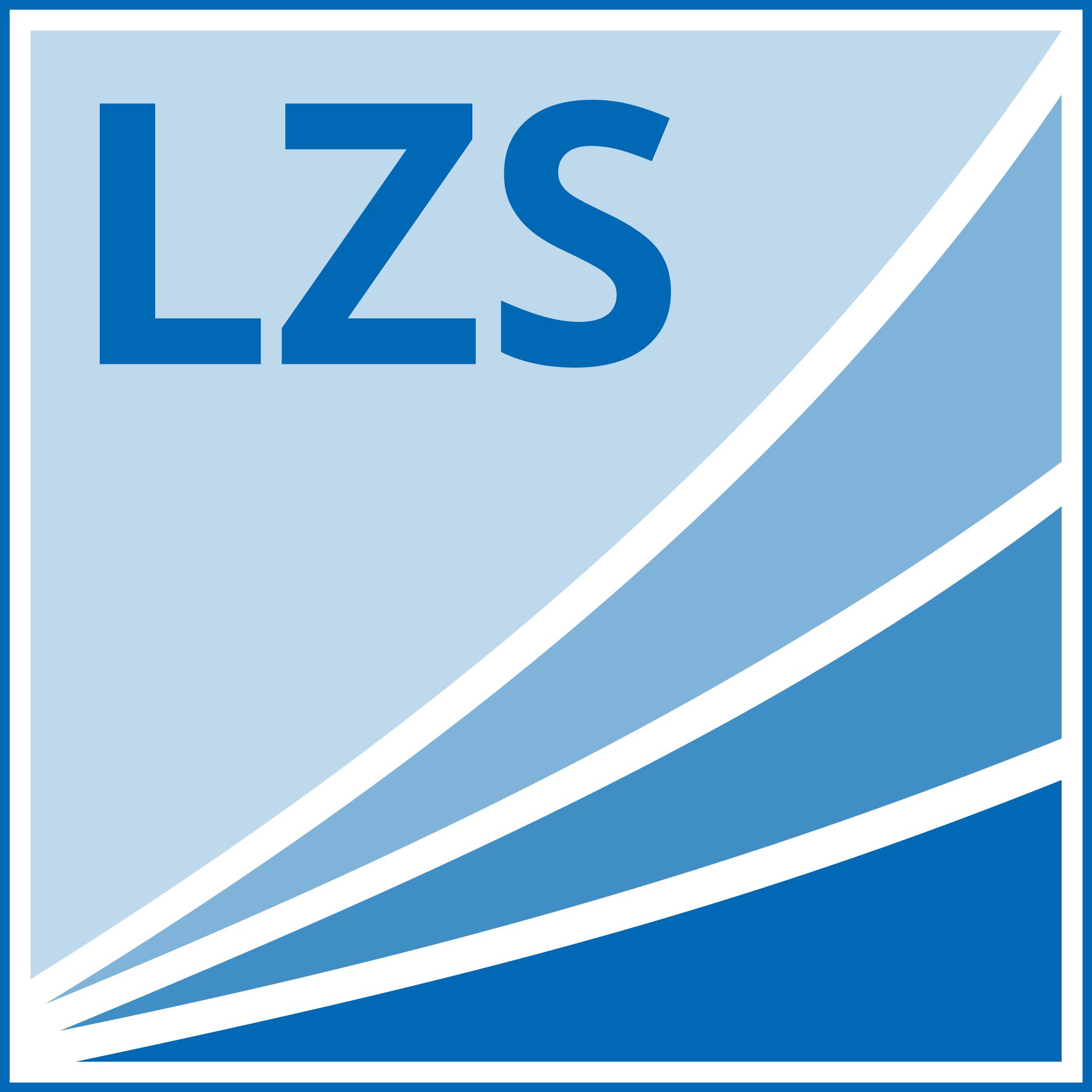 LZS GmbH logo