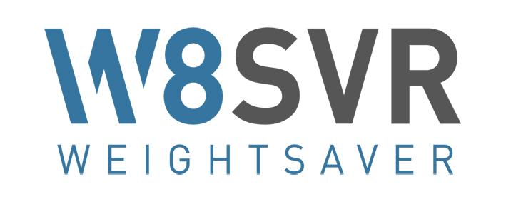 W8SVR logo