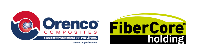License Agreement between Orenco Composites™ and FiberCore® Holding b.v.
